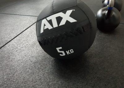ATX Equipment im CrossFit Untersberg in Grödig bei Salzburg
