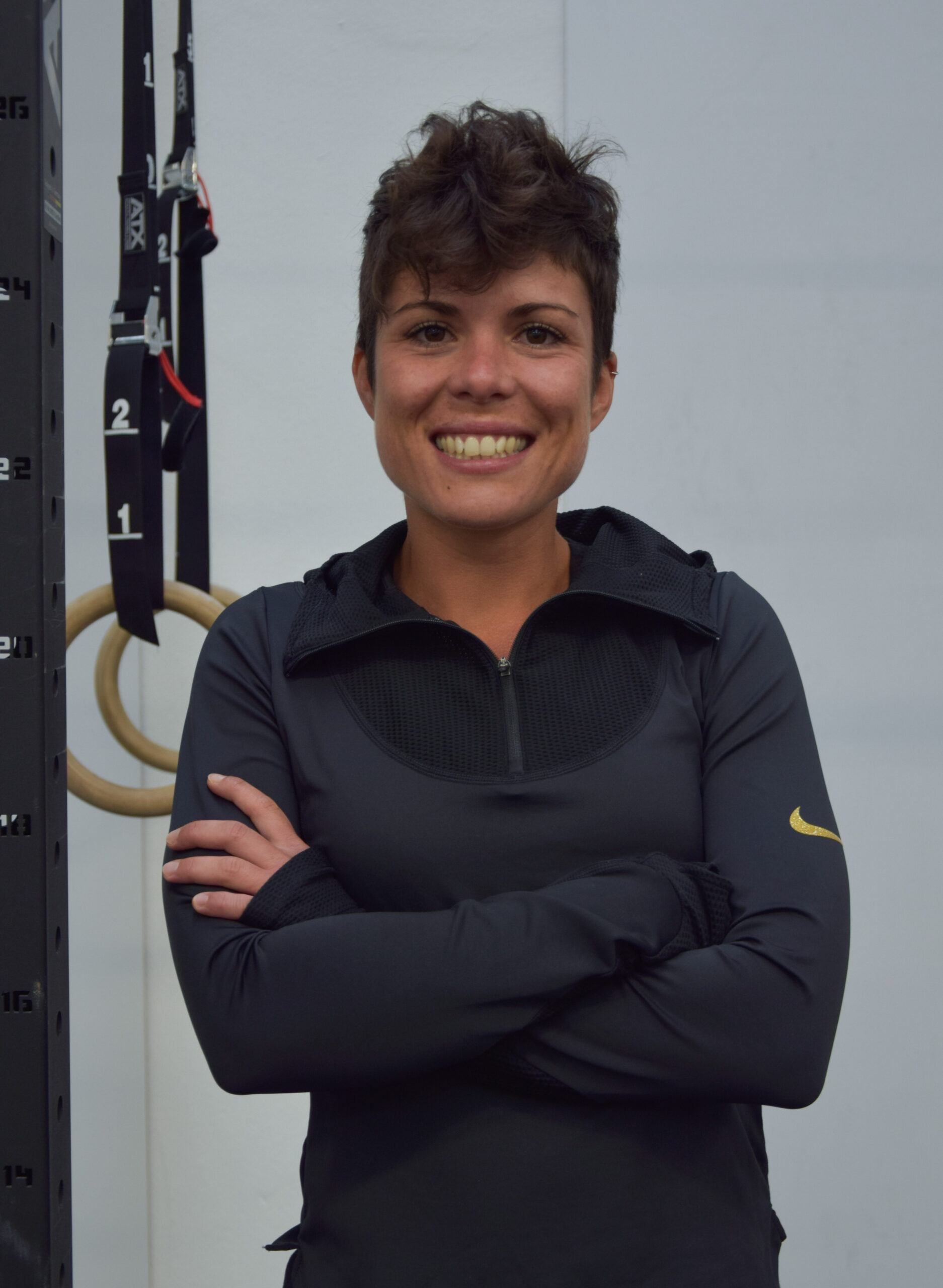Laura Glasl / CrossFit Untersberg, Salzburg Süd