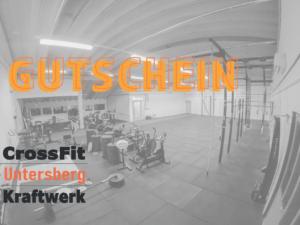 Wert-Gutschein CFUB
