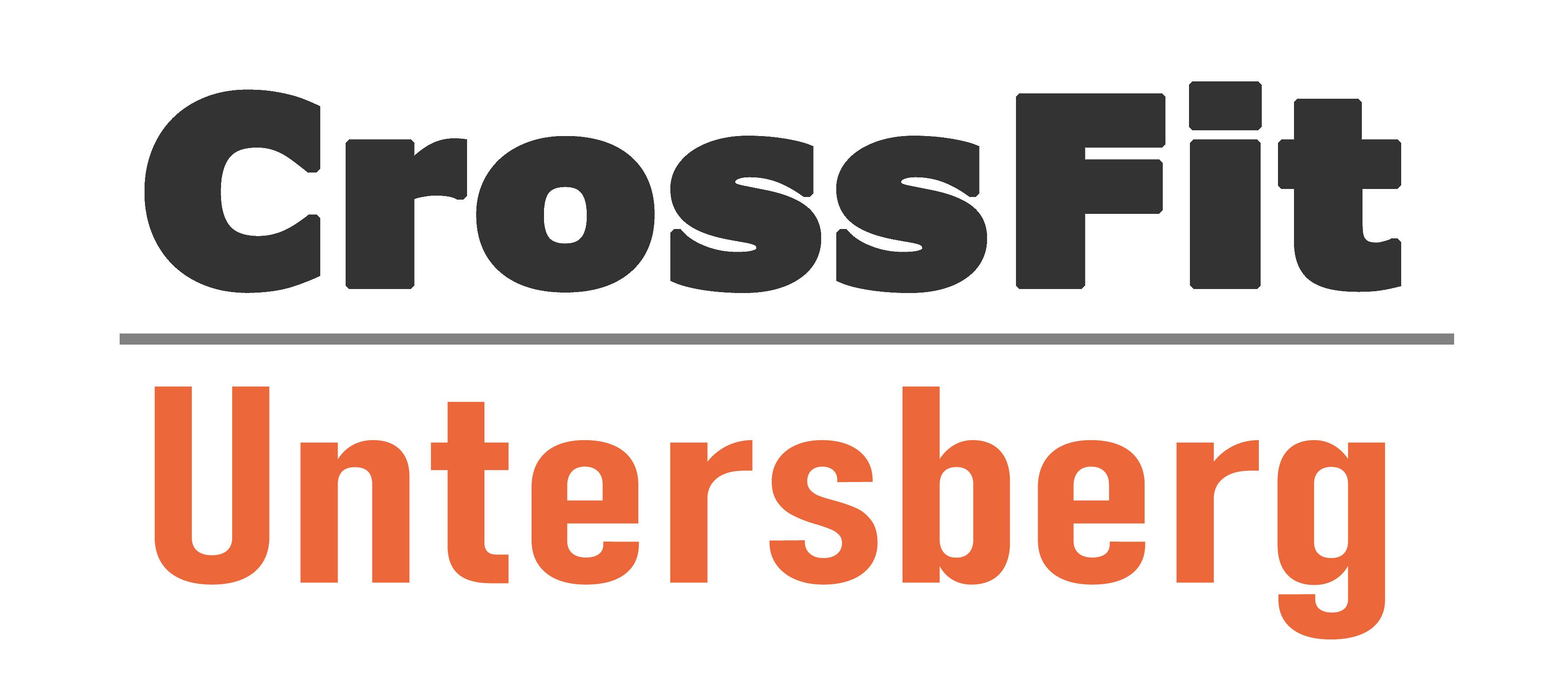 CrossFit Untersberg